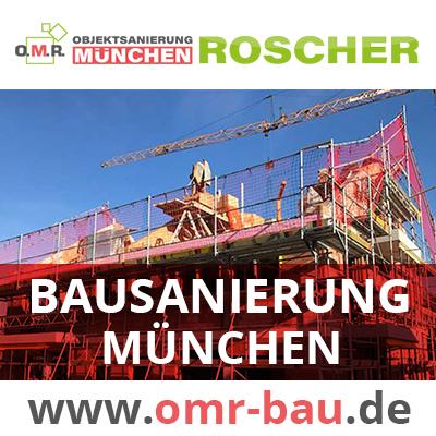 Bausanierung München