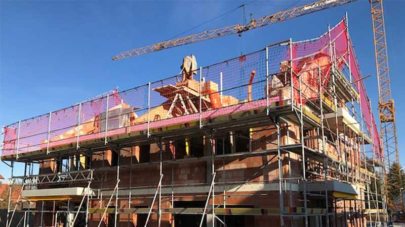 Wohnungssanierung und Bausanierung aus einer Hand in München und Umgebung