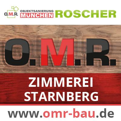 Zimmerei Starnberg